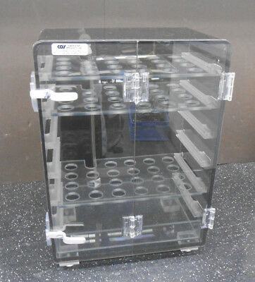 COY LABORATORY PRODUCTS 100 HUMIDIFICATION INCUBATOR BOX