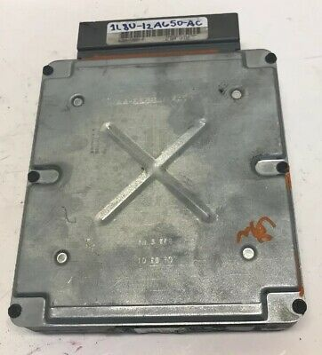 Engine Computer Programmed with Keys 2001 Escape//Tribute 1L8U-12A650-AC XHJ2