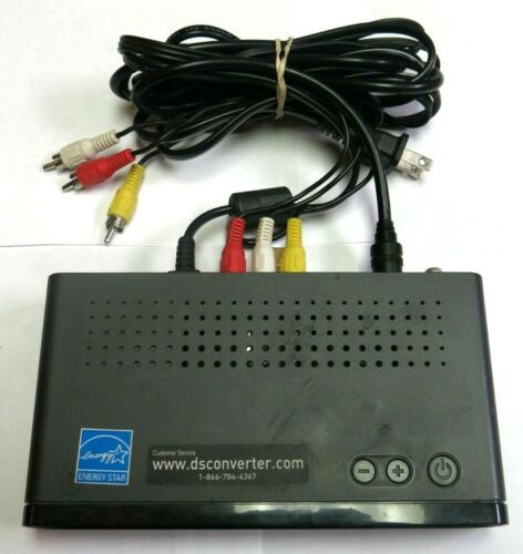 Dolby DTX9950 Digital Converter no remote Free Shipping!
