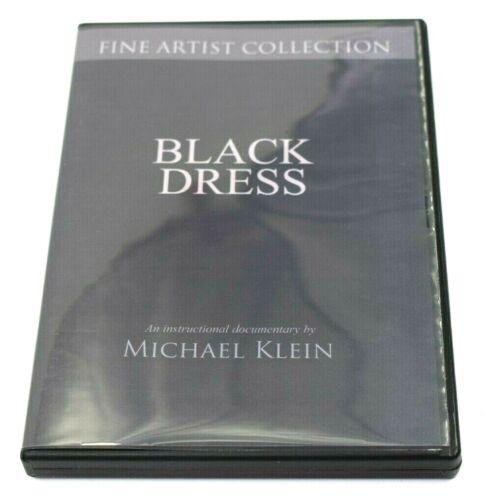Michael Klein: Fine Artist Collection - Black Dress On DVD