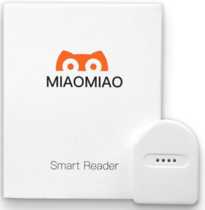 MiaoMiao - FreeStyle Libre Reader (Reader) for use with Xdrip/