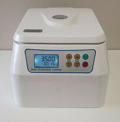Premiere Xc-2415 Low Speed Centrifuge Xc 2415