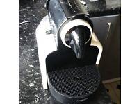 Nespresso coffee machine magimix