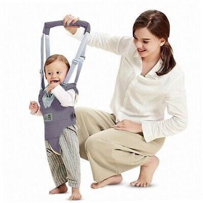 Lauflernhilfe Gehhilfe für Baby Stehen Gehen Lernen Helfer Walker für Kinder...