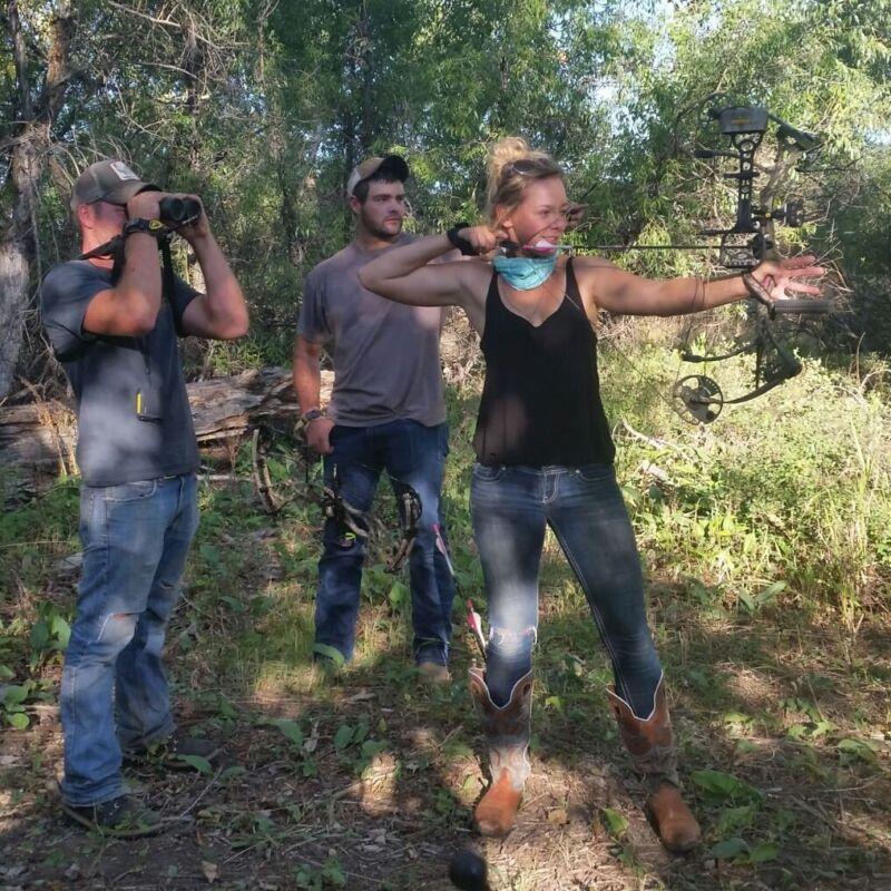 Three Forks Archery 2021 Season (FamilyMembership )