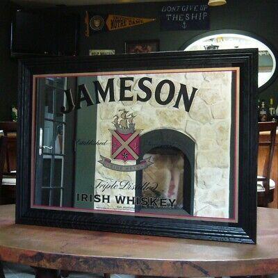 Jameson Medium Bar Mirror
