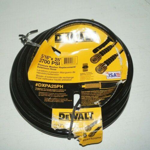 """NEW Dewalt DXPA25PH 5/16""""x25"""