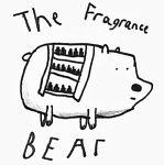 The Fragrance Bear