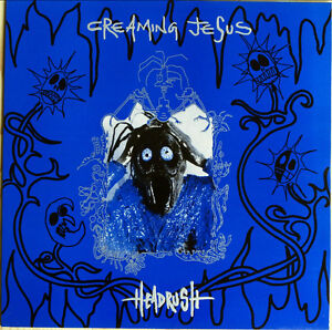 CREAMING-JESUS-Headrush-EP-Upside-Down-12-1992-gothic-new