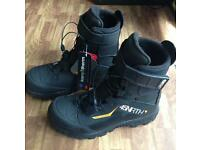 45NRTH Men's waterproof winter cycling boots