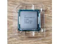 Intel i7 6700 3.4GHz CPU