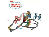 Thomas abs friends