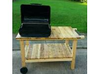 BBQ - TABLE