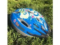 Be safe kids safety helmet