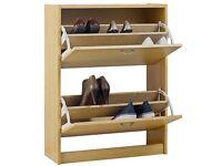 Shoe storage £20