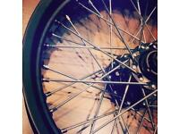Wheel building specialist mx enduro road off road restoration and classics