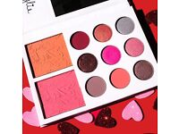 Kylie Jenner AUTHENTIC Valentines LIMITED EDITION Eyeshadow Palette