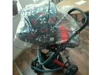 Cosatto push chair