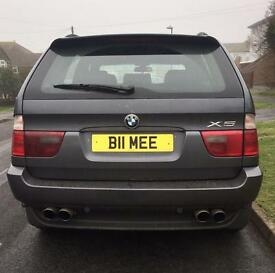 BMW X5 Diesel Sports