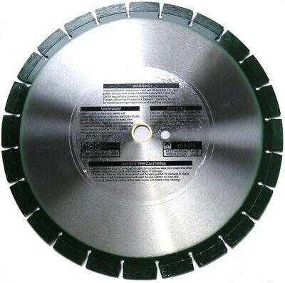 10 Pack 14 Diamond Blade For Fresh Concrete Cinder Block And Asphalt Hard Bond