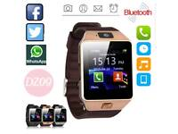 Bluetooth smart watch for android and iPhone brand new in box
