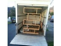 Fulham chelsea kensington man and van removal/clearance