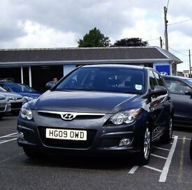 For Sale - Hyundai i30 comfort low mileage