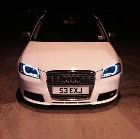 Audi A3/ s3 replica