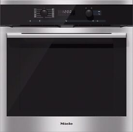 H6160BP Meile Oven