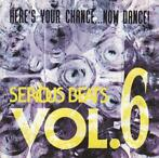 Various ‎– Serious Beats Vol. 6