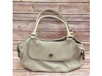 NEW Nica Light Beige Handbag