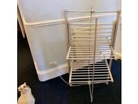 For sale Dry:soon 3-tier heated airer.