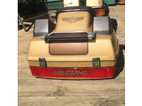 Honda Goldwing GL1200 Limited Edition Top Box