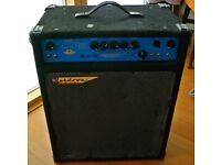 Ashdown Electric Blue 180 Bass Combo Amp