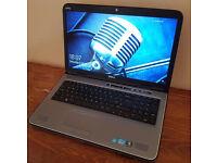 Gaming laptop 17.3 inch