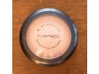 Mac mineralize skinfinish natural medium