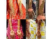 Henna/mehndi/tattoo mehndi