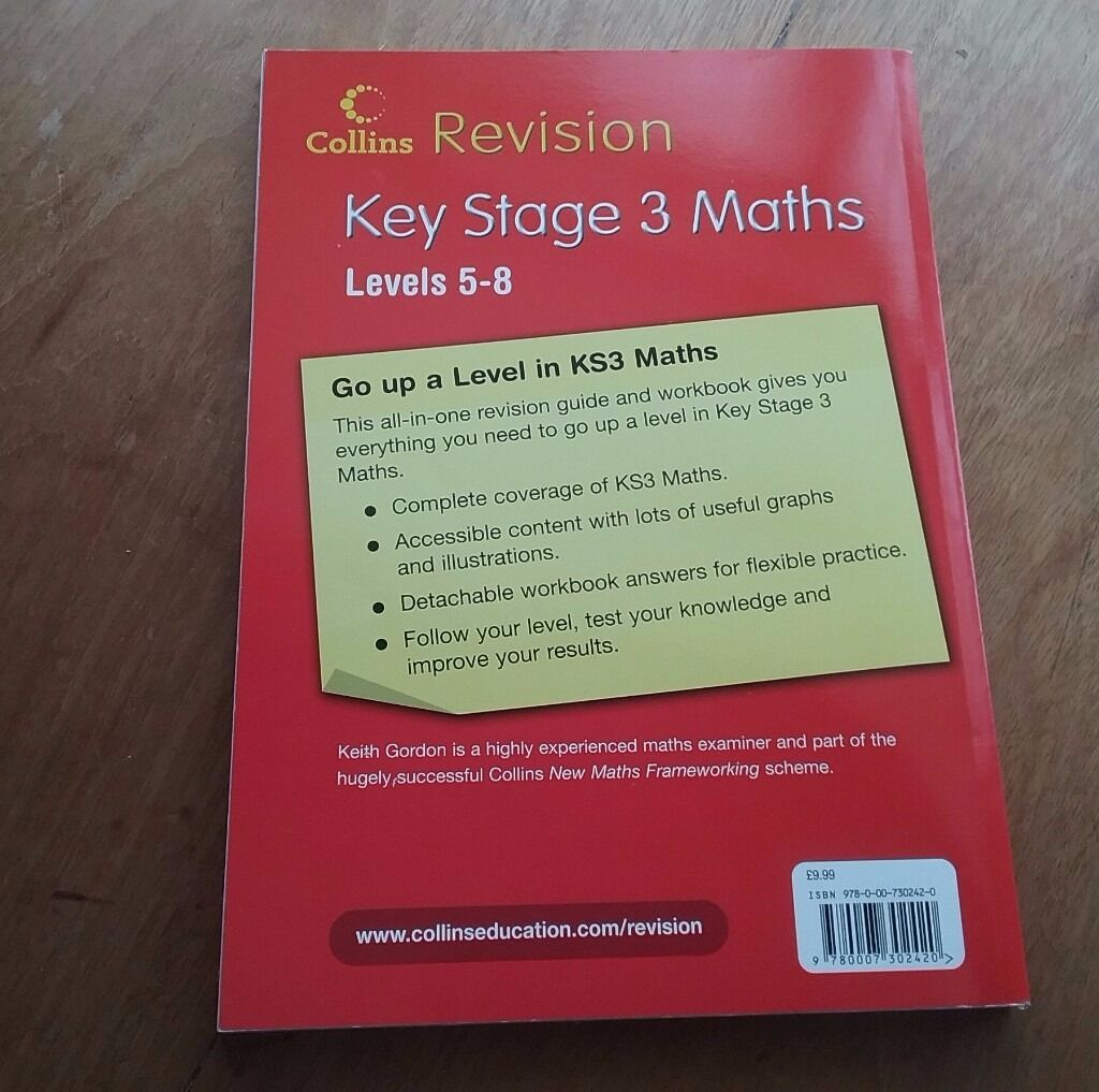 Key Stage 3 Maths Revision Worksheets ks3 science workbook by – Maths Revision Ks3 Year 8 Worksheets