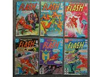 Comics - DC - Marvel