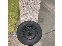 Firestone Vanguard Tyre