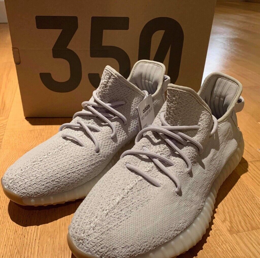 lowest price 61001 843f6 Adidas Yeezy Boost 350 V2 Sesame Men's Trainers Shoe, Size 10.5 UK | in  Nottingham City Centre, Nottinghamshire | Gumtree