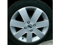 Ford focus mp3 alloys retro sierra escort fiesta rs turbo cosworth st xr