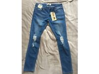 Womens Jeans - size 12