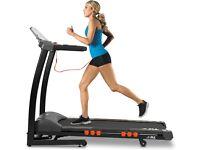 JLL S300 Digital Folding Treadmill, 2021 New Generation Digital Control - NEW