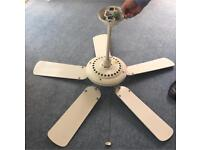 FANTASIA Ceiling Fan