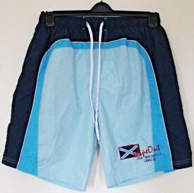 Men's Medium Swim Shorts