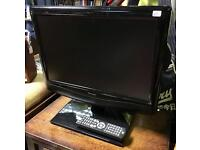"Venturer 17"" LCD TV / DVD Combi with HDMI"