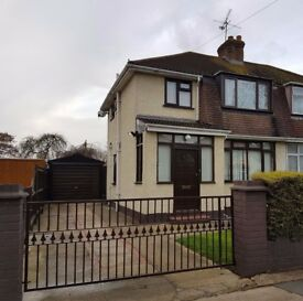 A lovely 3 Bed House for rent to a professional family - Location Hayes End, Middx