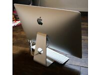 iMac 27 slim 3.5Ghz i7 a1419 32GB 1Tb Fusion GeForce 780 4GB graphics card Fully loaded