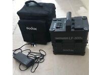 Godox LP-800X Portable Power Inverter